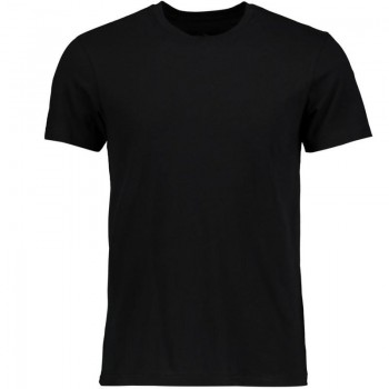 Adult Plain Round Neck T...