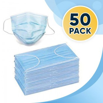 Disposable 3-Ply Surgical...