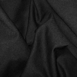 Cotton Lycra - Black