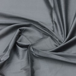 Cotton Lycra - Grey
