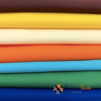 Scuba Knit Plain Colours