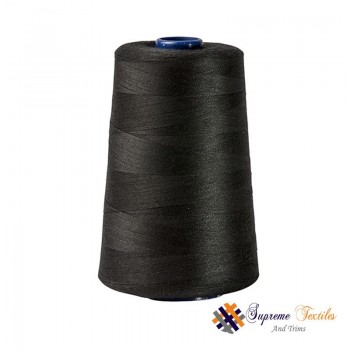 Cotton Thread (Black 5000...