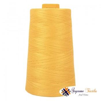 Cotton Thread (Yellow 5000...