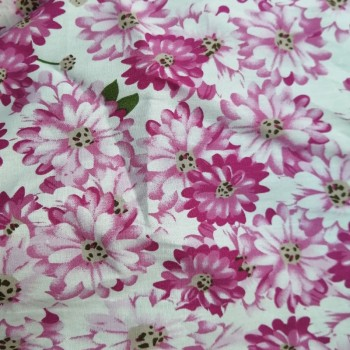 Cotton Poplin (Printed)