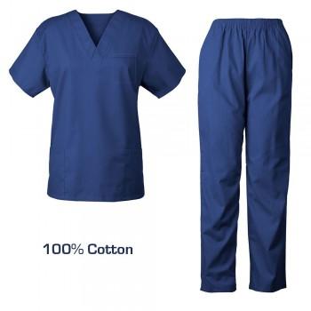 Scrubs Set (100% Cotton)