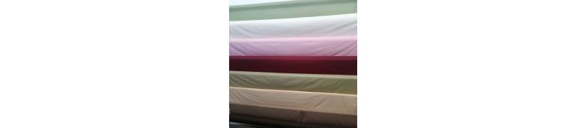 Plain Dyed Sheeting 240 - 280cm